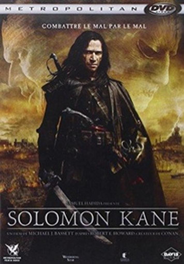 Solomon Kane / Michael J. Bassett, réal., scénario |