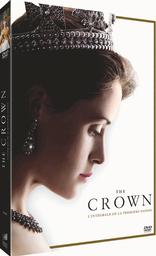 The Crown, saison 1 / Benjamin Caron, Stephen Daldry, Philip Martin, Julian Jarrold, réal. | Caron , Benjamin. Metteur en scène ou réalisateur