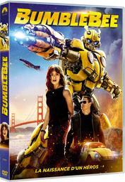 Bumblebee / Travis Knight, réal. | Knight, Travis (1973-....). Metteur en scène ou réalisateur