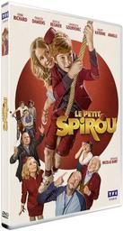 Le petit Spirou / Nicolas Bary, réal. | Bary, Nicolas. Metteur en scène ou réalisateur. Scénariste