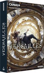 Versailles, saison 2 / Christoph Schrewe, Daniel Roby, Jalil Lespert, Thomas Vincent, réal. | Schrewe, Christoph. Metteur en scène ou réalisateur