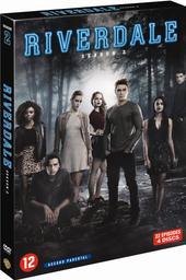Riverdale, saison 2 / Rob Seidenglanz, Allison Anders, Kevin Rodney Sullivan, réal. | Seidenglanz, Rob . Metteur en scène ou réalisateur