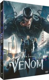 Venom / Ruben Fleischer, réal.   Fleischer , Ruben . Metteur en scène ou réalisateur