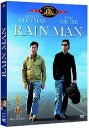 Rain Man / Barry Levinson, réal. | Levinson, Barry. Metteur en scène ou réalisateur