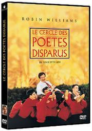 Le cercle des poètes disparus / Peter Weir, réal. | Weir, Peter (1944-....). Metteur en scène ou réalisateur
