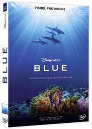 Blue / Keith Scholey, réal. | Scholey, Keith. Metteur en scène ou réalisateur