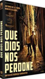 Que dios nos perdone / Rodrigo Sorogoyen, réal., scénario | Sorogoyen , Rodrigo. Metteur en scène ou réalisateur. Scénariste