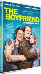 The Boyfriend : Pourquoi lui ? / John Hamburg, réal., scénario | Hamburg , John. Metteur en scène ou réalisateur. Scénariste