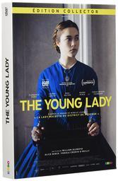 The young lady / William Oldroyd, réal. | Oldroyd , William . Metteur en scène ou réalisateur