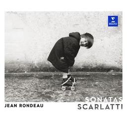 Sonatas / Domenico Scarlatti, comp.   Scarlatti, Domenico. Compositeur