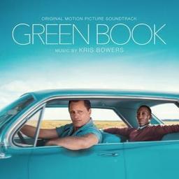"""Bande originale du film """"Green book"""" / Kris Bowers, comp.   Bowers, Kris. Compositeur"""