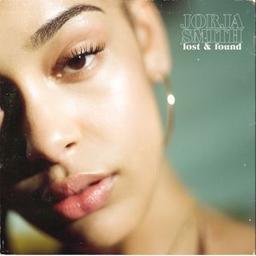 Lost & found / Jorja Smith, chant | Smith, Jorja. Chanteur