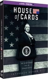 House of Cards, saison 3 / James Foley, réal. | Foley, James. Metteur en scène ou réalisateur