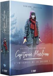 Capitaine Marleau, partie 1 et 2 : Entre vents et marées / Josée Dayan, réal. | Dayan, Josée . Metteur en scène ou réalisateur