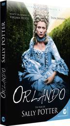 Orlando / Sally Potter, réal., scénario   Potter, Sally. Metteur en scène ou réalisateur. Scénariste. Compositeur