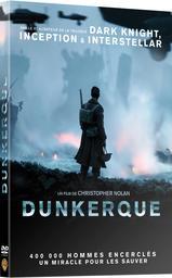 Dunkerque / Christopher Nolan, réal., scénario | Nolan, Christopher. Metteur en scène ou réalisateur. Scénariste