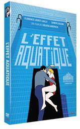 L'effet aquatique / Solveig Anspach, réal., scénario | Anspach, Solveig . Metteur en scène ou réalisateur. Scénariste