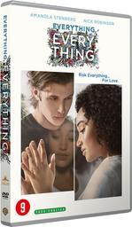 Everything, everything / Stella Meghie, réal. | Meghie, Stella. Metteur en scène ou réalisateur