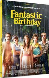 Fantastic Birthday / Rosemary Myers, réal. | Myers, Rosemary. Metteur en scène ou réalisateur