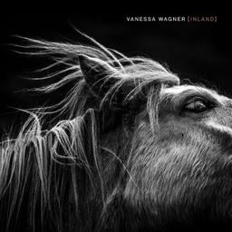 Inland / Vanessa Wagner, p.   Wagner, Vanessa. Piano