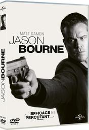 Jason Bourne / Paul Greengrass, réal., scénario   Greengrass, Paul. Metteur en scène ou réalisateur. Scénariste