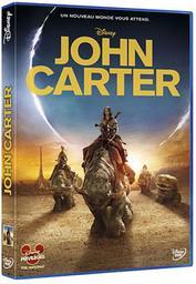 John Carter / Andrew Stanton, réal., scénario | Stanton, Andrew. Metteur en scène ou réalisateur. Scénariste