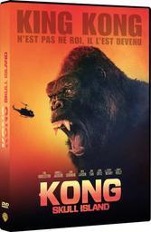 Kong : Skull Island / Jordan Vogt-Roberts, réal. | Vogt-Roberts, Jordan. Metteur en scène ou réalisateur