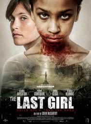 Last girl / Colm McCarthy, réal. | McCarthy , Colm. Metteur en scène ou réalisateur