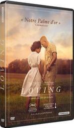 Loving / Jeff Nichols, réal., scénario | Nichols, Jeff (1978-....). Metteur en scène ou réalisateur. Scénariste