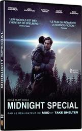 Midnight special / Jeff Nichols, réal., scénario | Nichols, Jeff (1978-....). Metteur en scène ou réalisateur. Scénariste