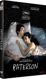 Paterson / Jim Jarmusch, réal., scénario, comp. | Jarmusch, Jim (1953-....). Metteur en scène ou réalisateur. Scénariste. Compositeur