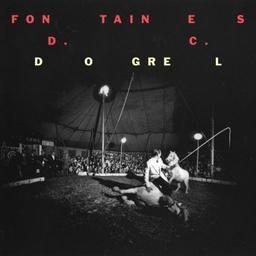Dogrel / Fontaines D.C., groupe instr. et voc.   Fontaines D.C.. Musicien