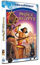 Le Prince d'Egypte / Brenda Chapman, Steve Hickner, Simon Wells, réal. | Chapman, Brenda. Metteur en scène ou réalisateur