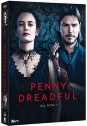 Penny Dreadful, saison 1 / Juan Antonio Bayona, Dearbhla Walsh, Coky Giedroyc, réal.   Bayona, Juan Antonio (1975-....). Metteur en scène ou réalisateur