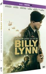 Un jour dans la vie de Billy Lynn / Ang Lee, réal. | Lee, Ang. Metteur en scène ou réalisateur