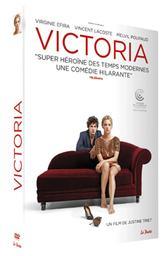Victoria / Justine Triet, réal., scénario | Triet, Justine . Metteur en scène ou réalisateur. Scénariste