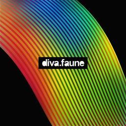 Dancing with moonshine / Diva Faune, groupe instr. et voc. | Diva Faune. Musicien
