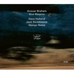 Blue maqams / Anouar Brahem, comp., oud   Brahem, Anouar. Compositeur. Ud