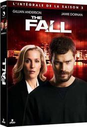 The fall, l'intégrale de la saison 3 / Jakob Verbruggen, réal.   Verbruggen, Jakob. Metteur en scène ou réalisateur