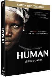 Human / Yann Arthus-Bertrand, réal. | Arthus-Bertrand, Yann. Metteur en scène ou réalisateur