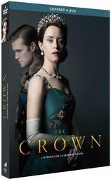 The Crown, saison 2 / Benjamin Caron, Stephen Daldry, Philip Martin, Julian Jarrold, réal. | Caron , Benjamin. Metteur en scène ou réalisateur