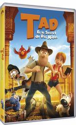 Tad et le secret du roi Midas / Enrique Gato, David Alonso, réal. | Gato, Enrique. Metteur en scène ou réalisateur