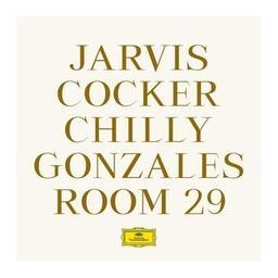 Room 29 / Jarvis Cocker, aut.   Cocker, Jarvis. Parolier
