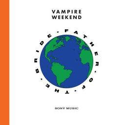 Father of the bride / Vampire Weekend, groupe instr. et voc. | Vampire weekend. Musicien