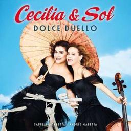 Cecilia & Sol : Dolce duello / Cecilia Bartoli, soprano   Bartoli, Cecilia. Soprano