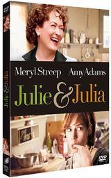 Julie et Julia / Nora Ephron, réal., scénario | Ephron, Nora. Metteur en scène ou réalisateur. Scénariste