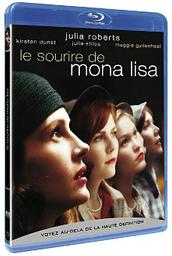Le sourire de Mona Lisa / Mike Newell, réal. | Newell, Mike. Metteur en scène ou réalisateur