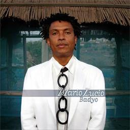 Badyo / Mario Lucio, aut., comp., chant | Lucio, Mario. Parolier. Compositeur. Chanteur