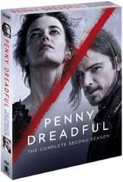 Penny Dreadful, saison 2 / James Hawes, Brian Kirk, Thomas Damon, Kari Skogland, réal.   Hawes, James. Metteur en scène ou réalisateur