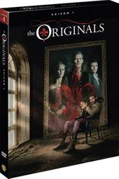 The Originals, saison 1 / Chris Grismer, Jesse Warn, Jeffrey Hunt, réal. | Grismer, Chris . Metteur en scène ou réalisateur